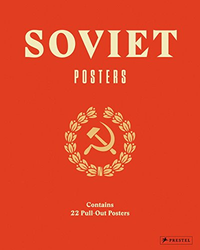Soviet Posters: Pull-Out Edition - Russian Propaganda Poster