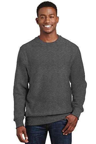 Sport Crewneck Sweatshirt - 4