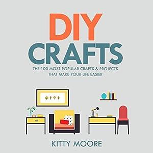 DIY Crafts Audiobook