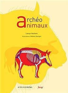 Archéo animaux