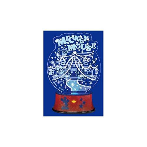 Art House Mickey G29169 shining (japan import)