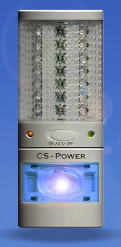 Single - Power Failure Light - Power Outage Light - Recha...