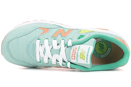 NEW BALANCE CLASSICS TRADITIONNELS - WRT580ST