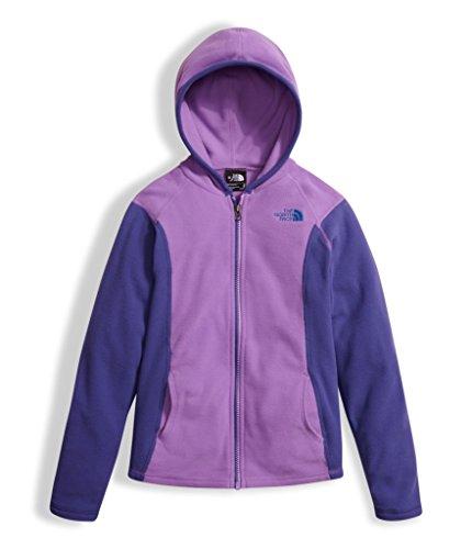 6x Full Zip Hooded Fleece - 6