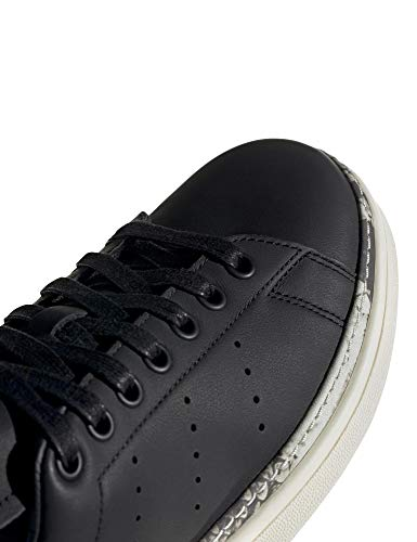 Donna Scarpe Nero Da 000 Bold Adidas W negro Fitness Stan Smith New Xqw8BZ