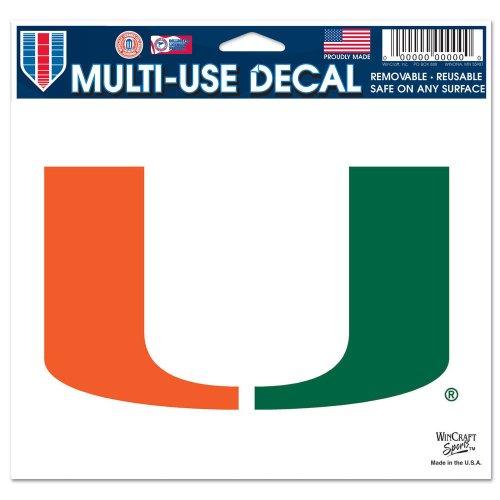 Miami Hurricanes Official NCAA 4.5