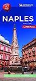 Michelin Naples City Map - Laminated (Michelin Write & Wipe)