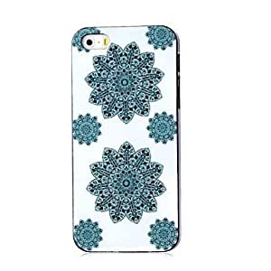 JAJAY- Aztec Pattern Hard Case for iPhone 4/4S