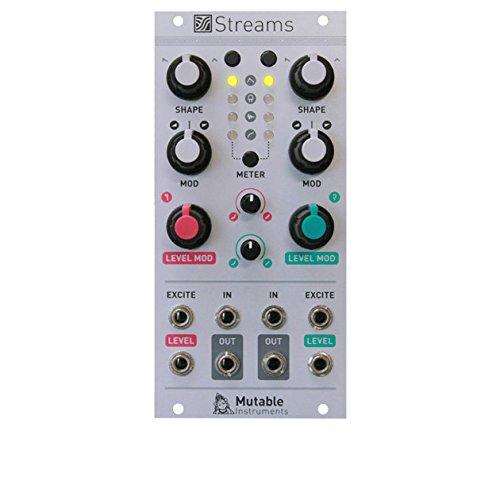 Mutable Instruments Mutable Instruments MM Streams ユーロラック B07671TPDV モジュラーシンセ B07671TPDV, HAPPYCRAFT:b465e6e0 --- verkokajak.se