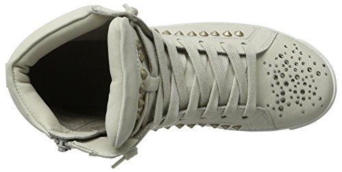 Weiss Beige Kennel Sneaker 19540 Schuhmanufaktur Sohle Damen Panna 31 und Schmenger q0vq1wH