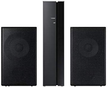 Samsung SWA-9000S/XU Altavoz Black - Altavoces (2.0 Channels, Black)