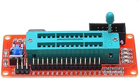 ZhaoXin Chen AVRマイクロコントローラ最小システムボードATmega8開発ボード
