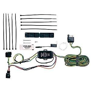 Hopkins 56202 Plug-In Simple Towed Vehicle Wiring Kit, Model: 56202, Car & Vehicle Accessories / Parts