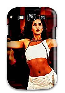 Galaxy S3 Case Cover Katrina Kaif In Ek Tha Tiger Case - Eco-friendly Packaging