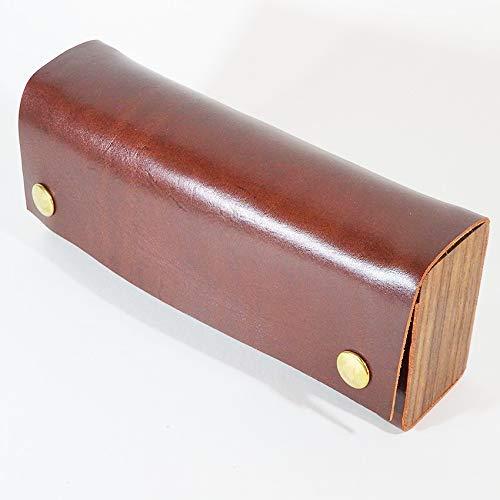Estuche en madera de Mongoy: Amazon.es: Handmade