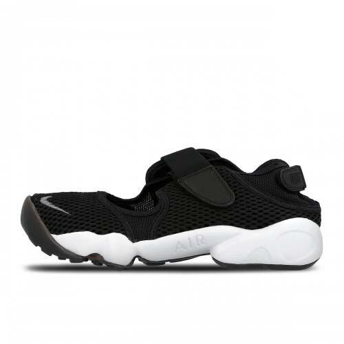 Nike Air Rift Breathe Womens Shoes (UK-3.5)