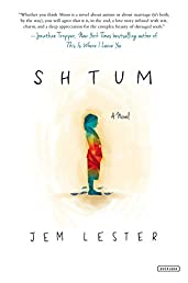Shtum: A Novel