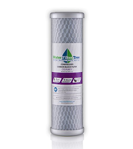 water filter carbon block - 9