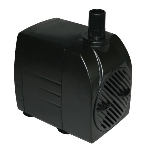 DANNER MANUFACTURING, Inc. The Growers Pump, 725GPH, 40337