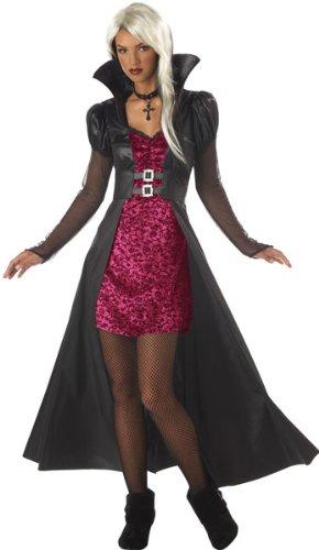 Teen Female Vampire Costume