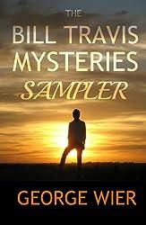The Bill Travis Mysteries Sampler (English Edition)