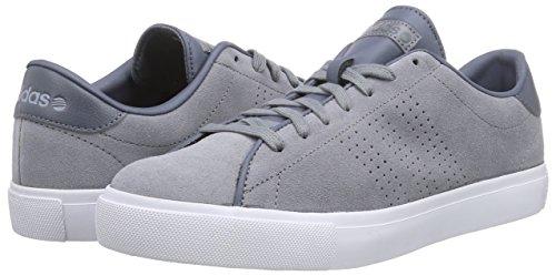 grey Adidas Gris Baskets Homme Daily White Basses Grau Line A0Evq0