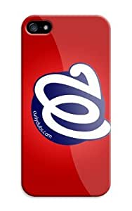 Customizable Superbowl 2014 Baseball Washington Nationals Case For HTC One M8 Cover Best Cover Case