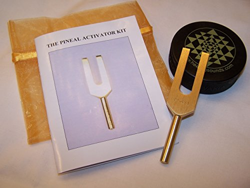 Pineal Activator Kit