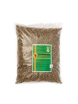 vollmers seco cubitos de carne 10 kg, complemento comida para perros con carne Porcentaje de 96%: Amazon.es: Productos para mascotas
