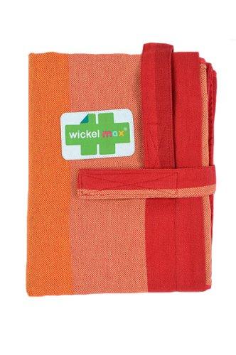 Wickelmax® Delhi - dein Wickeltisch für unterwegs