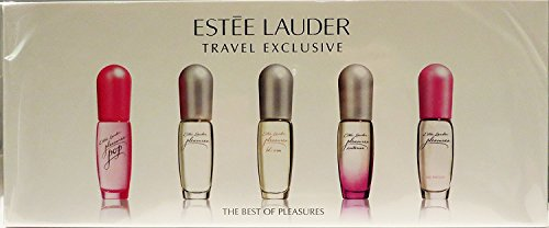 Estee Lauder the Best of Mini Pleasures Gift Set