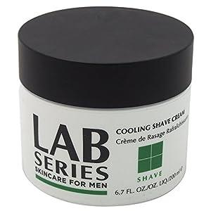 LAB SERIES Cooling Shave Cream, 6.7 Fl Oz