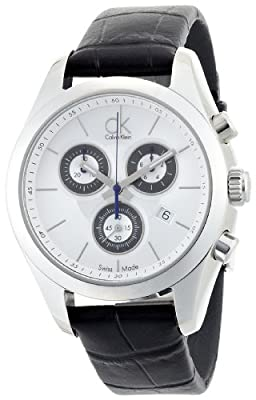 Calvin Klein Strive Men's Quartz Watch K0K28126