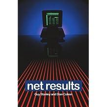 Net Results by Guy Stanley (2001-08-01)