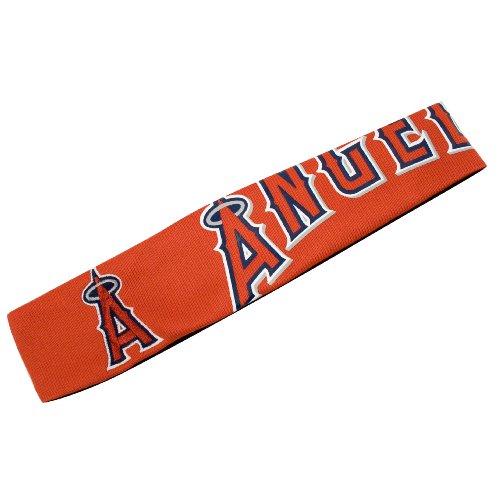 MLB Los Angeles Angels FanBand Headband
