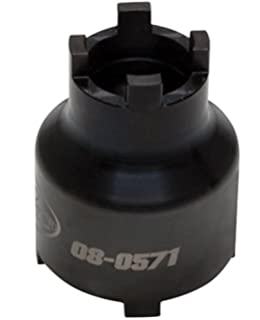 Motion Pro Tool Spanner Nut Sckt-Yam 08-0570