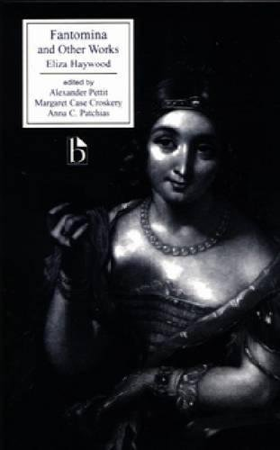 fantomina essay Essays in this collection explore themes such as the connections between haywood's early and late work, her experiments with the form of the novel, her involvement in .