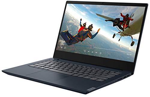 Lenovo Ideapad S340-14API 14″ Full HD Laptop AMD Ryzen 3 3200U 8GB RAM 256GB SSD Windows 10 S Blue – 81NB00CBUK