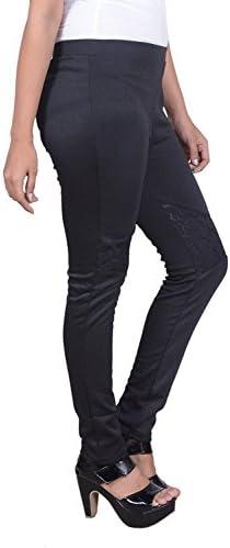 517ce632eaa02 GDS Black Color Lycra Jegging ( For Womens). GDS Black Color Lycra Jegging  ( For Womens)