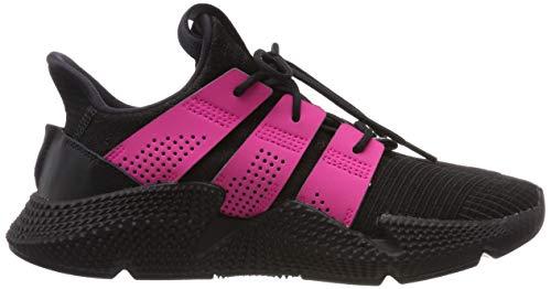 Adidas Prophere Core Da Scarpe core carbon Ginnastica Nero Donna Black Pink carbon shock W Pink UUwqS