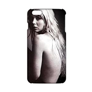 Sexy girl 3D Phone Case and Cover for Iphone 6 Plus