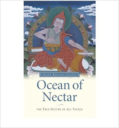 Book Ocean of Nectar: The True Nature of All Things- Common