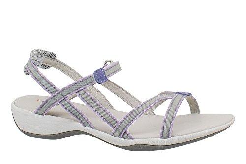 T-Shoes - Palma TS018 - Sandale con Plantilla Ortholite Lilla