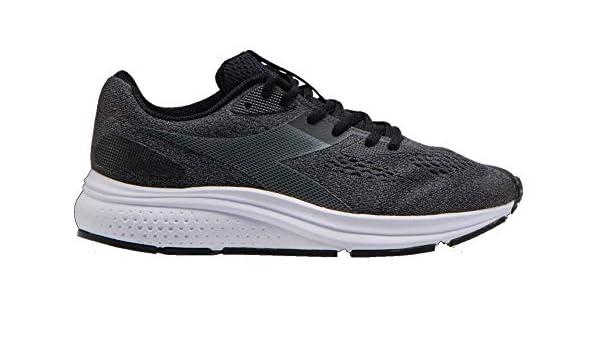 Diadora Kuruka 4 A3 Neutra - Zapatillas de Running para Mujer: Amazon.es: Deportes y aire libre