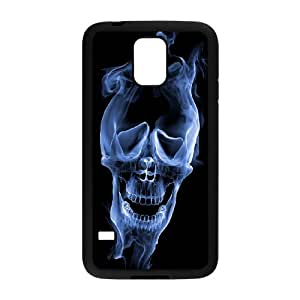 SamSung Galaxy S5 G9006V Skeleton Phone Back Case Customized Art Print Design Hard Shell Protection TY062965