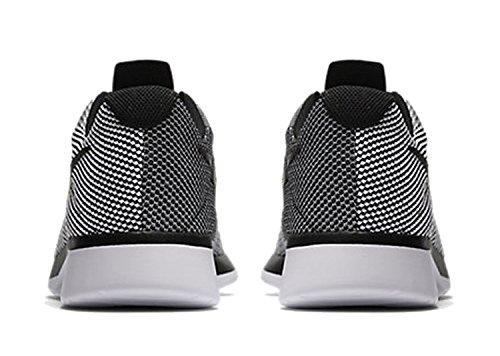 Herren 004 Tanjun Nero Racer Black white Uomo Sneaker Nike Black dqf5Ud