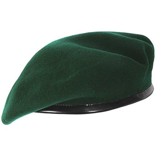 Pentagon Beret Olive Size 60