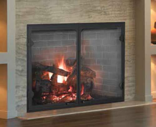 Majestic 42'' Biltmore Radiant Wood Burning Fireplace by Majestic