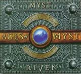 Ages of Myst: Myst & Riven--Fifth Anniversary Commemorative Edition.