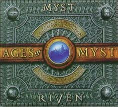 (Ages of Myst: Myst & Riven--Fifth Anniversary Commemorative Edition.)